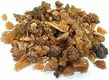 Speedrange Ltd. Myrrhe Gum Weihrauchharz, Premium