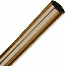 Speedy Poles Apart 28mm Öse Gardinenstange,