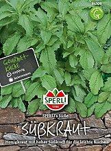 Sperli-Samen Honigkraut (Stevia)