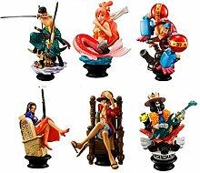 SPFOZ Comic-Modell Spielzeug Statue Spielzeug