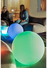 Sphere Outdoor LED Stehleuchte Ø60 cm Sklum