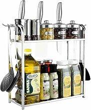 Spice Rack Küchenregal Packet Organizer