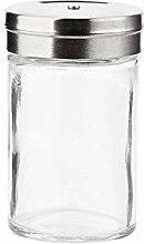 Spice Shaker Kitchen Gewürzglas Gewürzdose Glas
