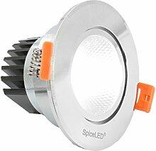 SpiceLED Einbau-LED-Strahler | DownLED-6 | 6W