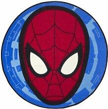 Spiderman-Teppich-74x 74cm
