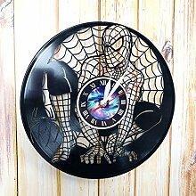 Spiderman – Avengers – Wanduhr aus