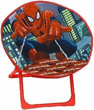 Spiderman Kindersessel gepolstert AUSWAHL klappbar Sessel Fernsehsessel Faltsessel Kindermöbel (Spiderman)
