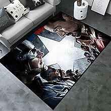 Spiderman Kinderteppich Avengers Endgame Teppich