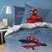 Spiderman Marvel Incredible Bettwäsche,