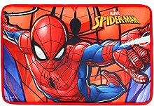 Spiderman Teppich Disney Maße 40x 60cm