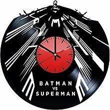 Spiderman VS Batman American Comics Superhero
