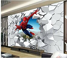 Spiderman Wallpaper Benutzerdefinierte