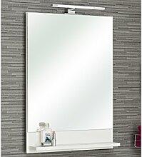 Spiegel Badezimmerspiegel Wandspiegel Badspiegel