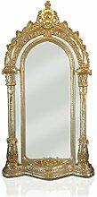 Spiegel Barock gold Dom