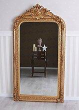 Spiegel Barock Wandspiegel Gold Barockspiegel