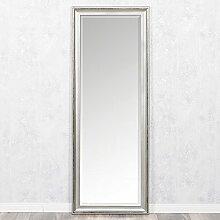 Spiegel COPIA 160x60cm Silber-Antik Wandspiegel