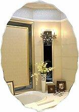 Spiegel Europäischer Badezimmer, kreativer