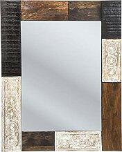 Spiegel Finca, kleiner moderner Wandspiegel,