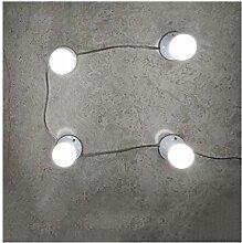 Spiegel Front Light Mirror Light Makeup Lampe