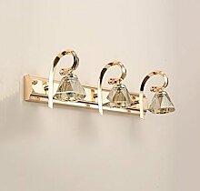 Spiegel Frontleuchte Badezimmer LED Spiegel Licht
