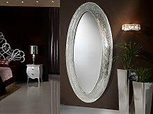 Spiegel · Gaudi · Oval Ankleidezimmer