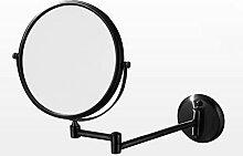 Spiegel - Kosmetikspiegel, Hotel-Klappspiegel,
