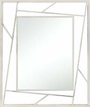 Spiegel Lars 100x120cm, 100 × 1,5 × 120 cm