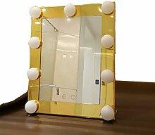 Spiegel LtHvoa kompaktspiegel Tischspiegel ,