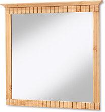 Spiegel Neapel, beige