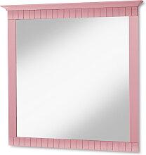 Spiegel Neapel, rosa