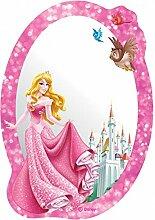 Spiegel Prinzessin Aurora Disney