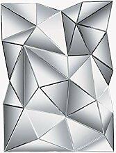 Spiegel Prisma, grosser, ausgefallener XXL