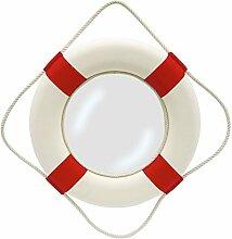 Spiegel - Rettungsring - perfekt für die maritime Dekoration