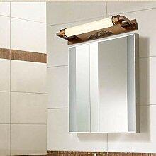 Spiegel Vordere LED-Lampe Schlafzimmer Spiegel