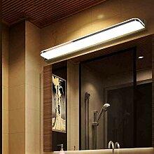 Spiegel Vordere Scheinwerfer LED Badezimmer Wand
