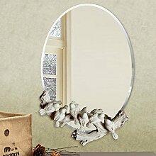 Spiegel- Wand-hängende Kleiderspiegel Kreative