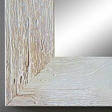 Spiegel Wandspiegel Badspiegel Flurspiegel Garderobenspiegel - Über 200 Größen - Capri Beige 5,8 - Außenmaß des Spiegels 9 x 13 - Wunschmaße auf Anfrage - Antik, Barock
