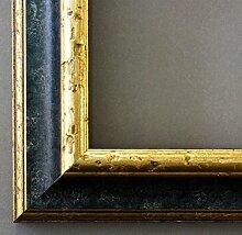 Spiegel Wandspiegel Badspiegel - Genua Schwarz