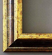 Spiegel Wandspiegel - Bari 8247F Braun Gold 4,2 -