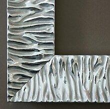 Spiegel Wandspiegel - Bologna Silber 6,2 - Über
