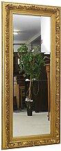 Spiegel Wandspiegel Garderobenspiegel Antiker Stil