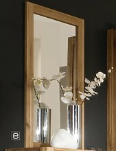 Spiegel Wandspiegel Garderobenspiegel Wildeiche