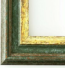 Spiegel Wandspiegel - Grün Gold 5,4 - Über 14000