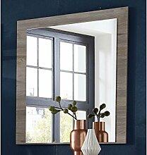 Spiegel Wandspiegel Hängespiegel Holzspiegel