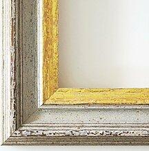Spiegel Wandspiegel - Trento Beige Gold 5,4 -