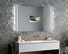 Spiegelando Pandora V2H - TV Spiegel mit LED