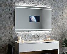 Spiegelando Pandora V2V - TV Spiegel mit LED