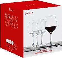 Spiegelau - Burgunder Glas-Set (4er-Set)