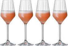 SPIEGELAU Cocktailglas Life Style, (Set, 4 tlg.),