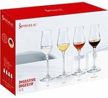 Spiegelau - Digestif Glas (4er-Set)